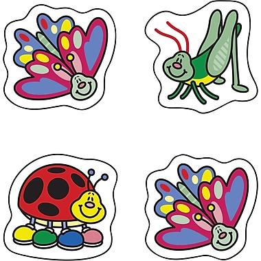Carson-Dellosa Bugs Chart Seals