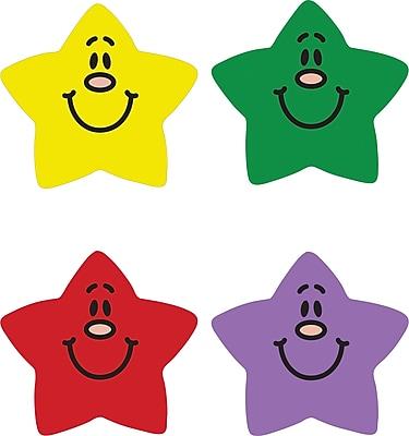 Carson-Dellosa Smiling Stars Chart Seals
