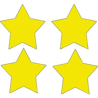Carson-Dellosa Stars, Gold Foil Chart Seals