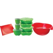 Preserve Kitchen Starter Kit, Red