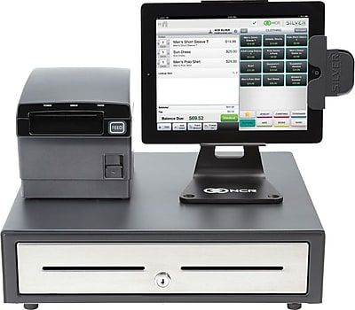 Point of Sale (POS) Equipment