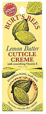 Burt's Bees® Lemon Butter Cuticle Crème, .6 oz.