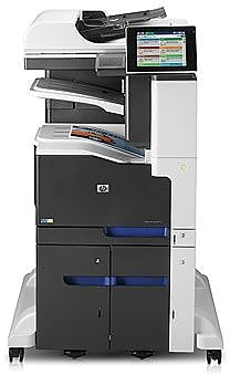 HP® LaserJet Enterprise M775Z Multifunction Color Laser Printer (CF304A)