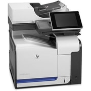 HP® LaserJet Enterprise Flow M575c Color Laser All-in-One Printer, CD646A