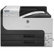 HP® LaserJet Enterprise 700 M712N Single-Function Mono Laser Printer