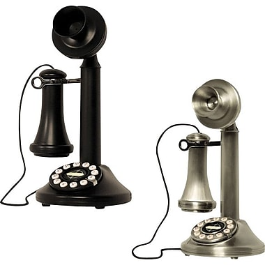 Crosley CR64 Candlestick Phone
