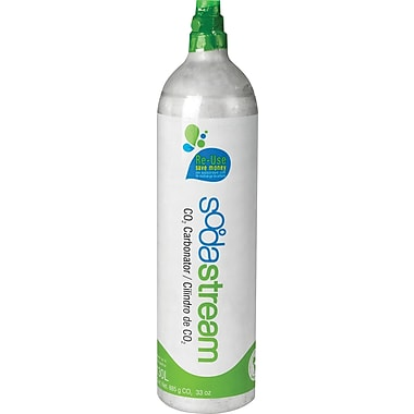 SodaStream Exchange Carbonator, 130L