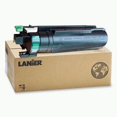 Lanier Black Toner Cartridge (491-0317)