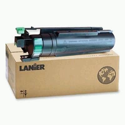 Lanier Black Toner Cartridge (491-0317), High Yield