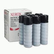 Xerox Toner Cartridge, 6R1006, Black, 6/Pack