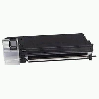 Xerox Toner Cartridge, 6R972, Black