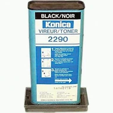Konica Minolta Black Toner Cartridge (946-280)