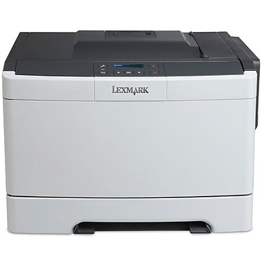 Lexmark (CS310DN) Colour Laser Single Function Printer