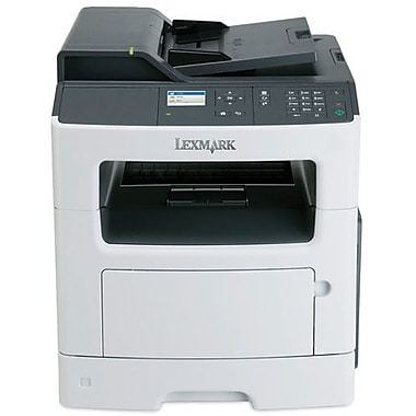 Lexmark MX310dn Mono Laser All-in-One Printer, New