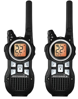Motorola Talkabout MR350R Two-Way Radio