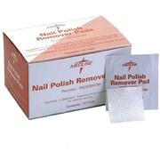 Medline Nail Polish Remover Pads, 1000/Pack