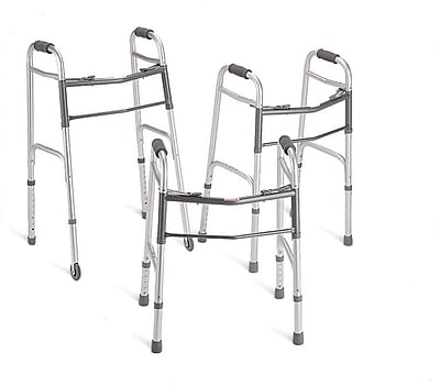 Guardian Signature™ Youth Folding Walker with 5