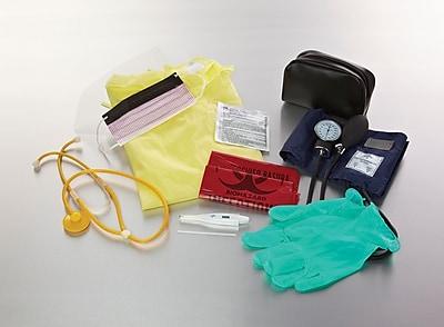 Medline Standard Isolation Kits, 10/Pack