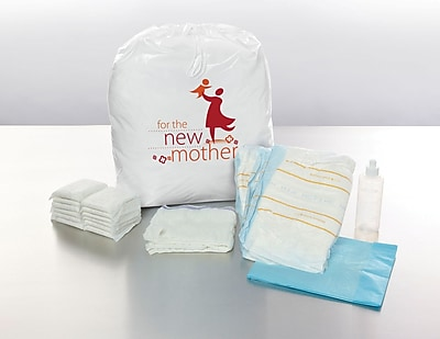 Medline Maternity Kits, General, Latex-free