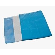 "Sahara® OR Table Sheets, 90""L x 40""W"