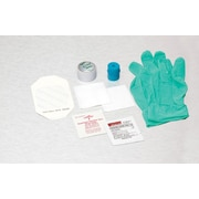 Medline IV Start Kits with Alcohol/PVP, Latex-free, Transparent, 100/Pack
