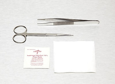 Suture & Staple Removal