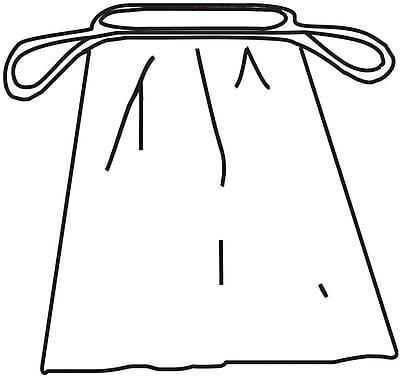 Invisishield™ Isolation Bags, 20