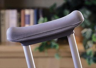 Guardian® Underarm Crutch Cushion, Gray