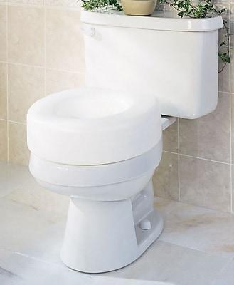 Guardian Signature™ Economy Raised Toilet Seats, 5