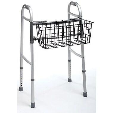 Guardian® Wire Walker Basket, Black, 2/Pack