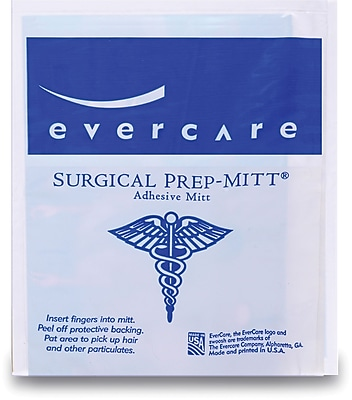 Surgical Prep Mitts
