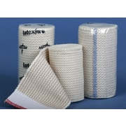 "Matrix® Sterile Elastic Bandages, White, 10 yds L x 6"" W, 20/Pack"