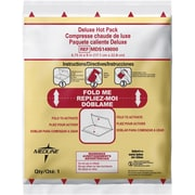 Rapid Aid Deluxe Instant Hot Compress