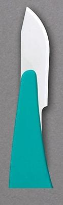 Medline Stainless-Steel Scalpels, #10 Size, Stainless Steel