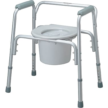 Medline Commode Seat and Lids