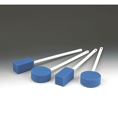 Scrubbies™ Back Sponges, Blue, Each