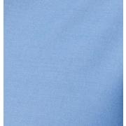 "AngelStat™ Bias Bound Wrappers, Ciel Blue, White Stitching, 54"" x 72"" Size"