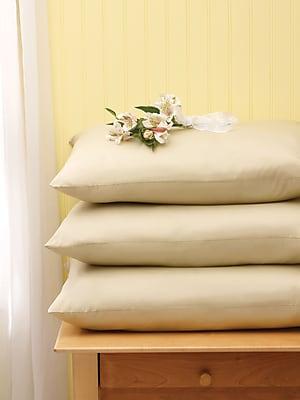 Nylex Ultra Pillows, Tan, 26
