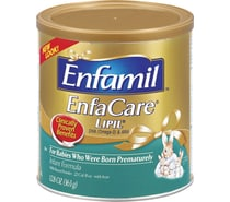 Infant Formula & Supplies