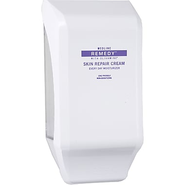 Medline Wall Dispensers for Remedy® Skin Repair Creams, 12/Pack