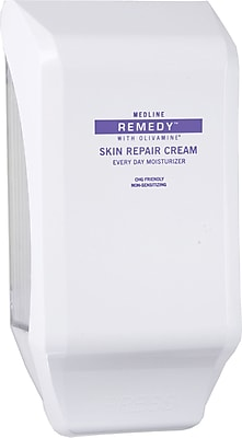 Medline Wall Dispensers for Remedy® Skin Repair Creams, 12/Pack