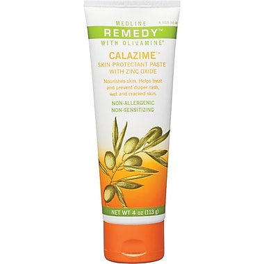 Remedy® Calazime® Protectant Pastes, 4g, 144/Pack