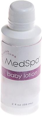 MedSpa™ Baby Lotions, 2 oz, 96/Pack