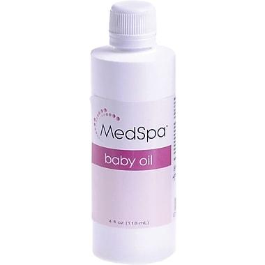 MedSpa™ Baby Oils, 4 oz, 60/Pack