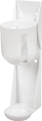 Epi-Clenz® Wall Brackets with Drip Tray, 12/Pack
