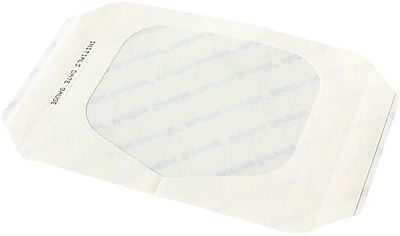 Suresite® Window Transparent Dressings, 2 3/4