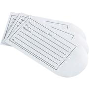 "Medline Medication Envelopes, 3 1/2"" x 2 1/4"" Size, 500/Box"