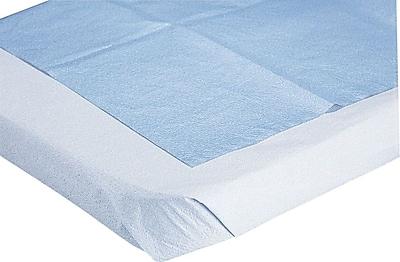 Medline 3-Ply Tissue Drape Sheets, 40