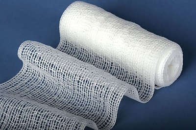 Sof-Form® Sterile Conforming Gauze Bandages, 80