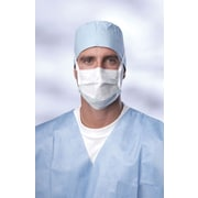Medlite™ Surgical Face Masks, Blue, 300/Pack